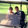 96x96 sq 1444150736336 kristen  joe golf cart 8815