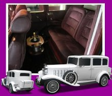 Lynette's Limousine Service, Inc. photo