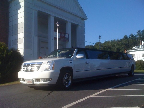 photo 34 of Lynette's Limousine Service, Inc.