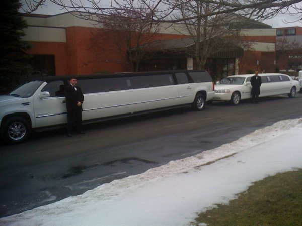 photo 35 of Lynette's Limousine Service, Inc.