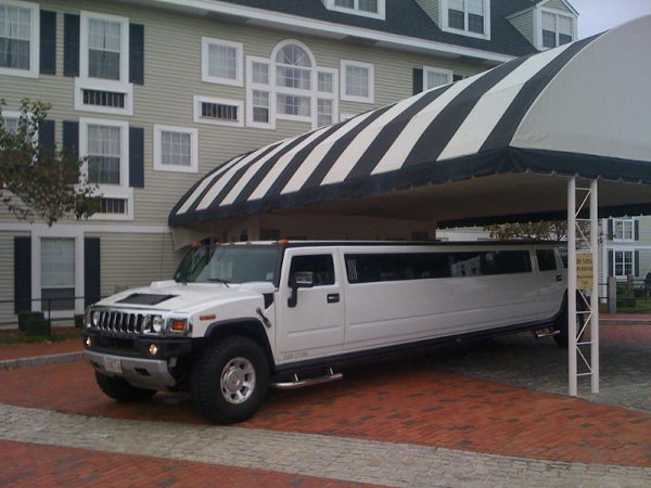 photo 41 of Lynette's Limousine Service, Inc.