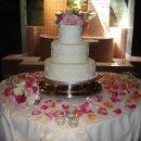 130x130 sq 1270061616943 weddinggardencake