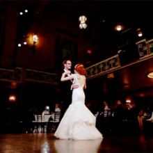 220x220 sq 1422493604831 lauren nick firstdance