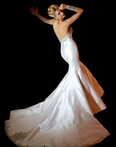 Bridal accents couture wedding dress attire minnesota for Wedding dresses st paul mn