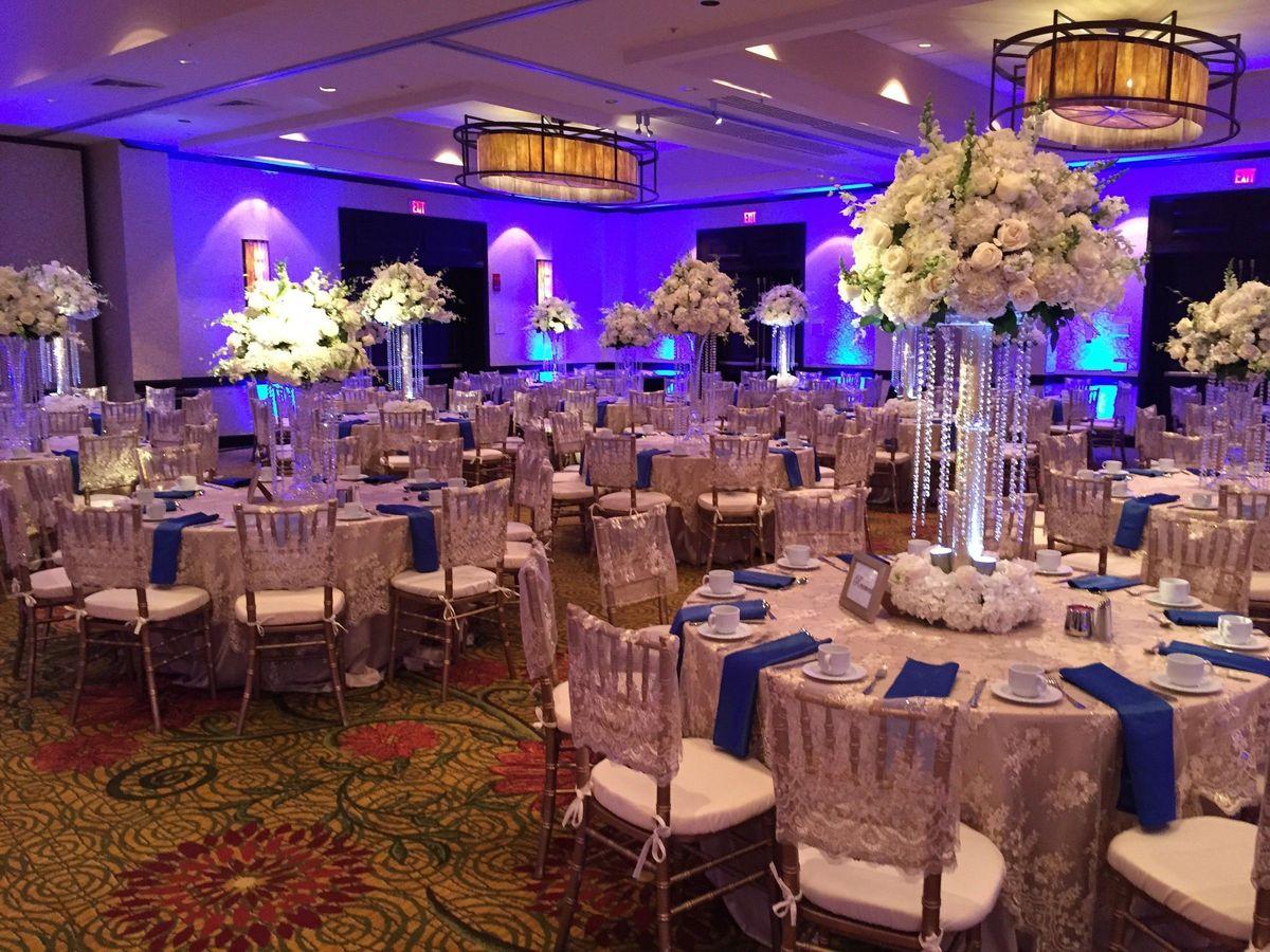Bloomfield Hills Wedding Venues