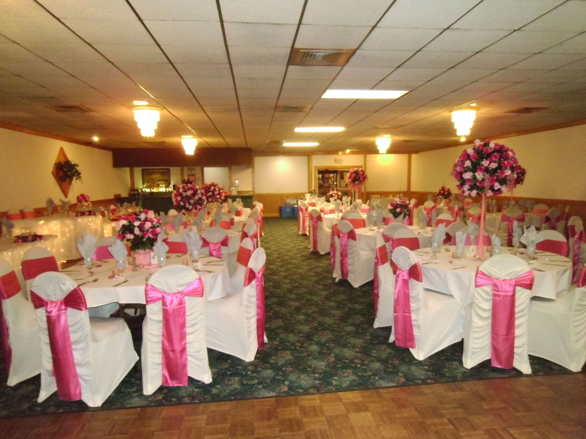 Myth Wedding Venues Banquets And: Reception Halls In Michigan: Barn Wedding Venues In