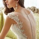 130x130 sq 1422563137675 y11555bkcrpdesigner wedding dresses 2015web