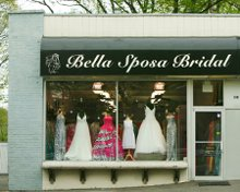 Bella Sposa Bridal Boutique photo