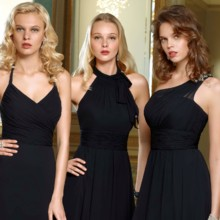 220x220 sq 1420126005948 morileestyle655 658 651bridesmaiddressalt2 01
