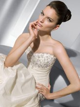 Macy's Bridal Salon by Demetrios photo