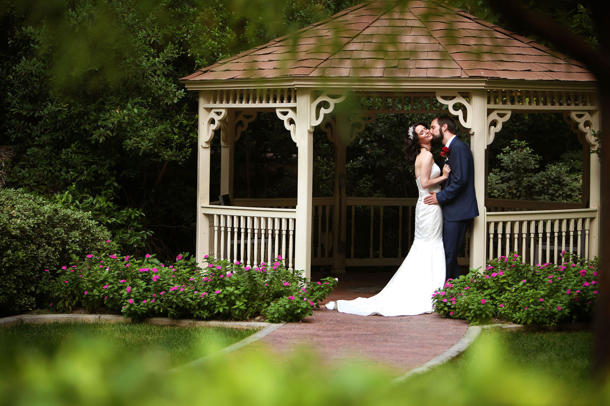 Flamingo Las Vegas Wedding Garden Chapel Reviews Las