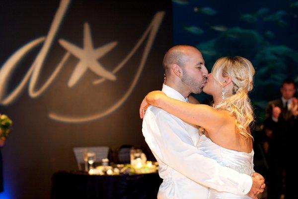 Adventure Aquarium Events Amp Catering Camden Nj Wedding