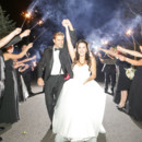 130x130 sq 1478724646715 bride with sparklers