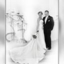 130x130 sq 1381962630732 bride  groom full bw cameo copy