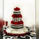 130x130 sq 1381962825812 cake bw roses cameo copy