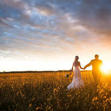 Storybook Wedding Photography