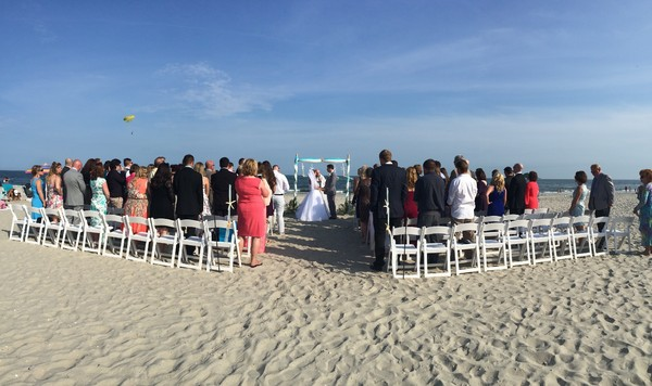 Ocean City, NJ Wedding Venue