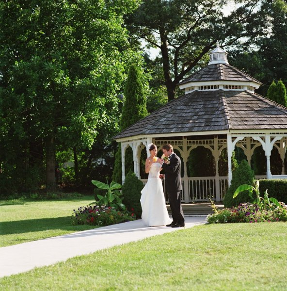 Outdoor Wedding Venues Nj: Woodcliff Lake, NJ Wedding Venue
