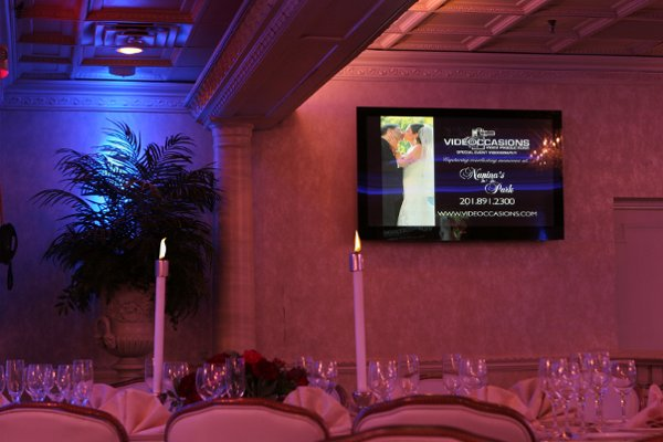 1364494673104 Ballroomvideoscreens3 Belleville wedding venue