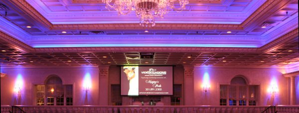 1364494683126 Ballroomvideoscreens5 Belleville wedding venue