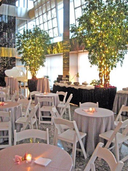 Metropolitan Room The Newark Club