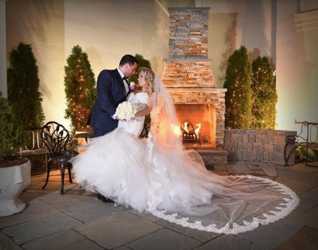 Richfield Regency Venue Verona Nj Weddingwire