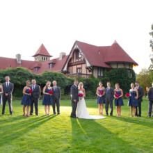 Saint Clements Castle Venue Portland Ct Weddingwire