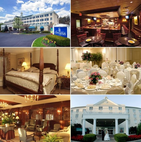 Somerset Hills Hotel Reviews Warren Nj 8 Reviews