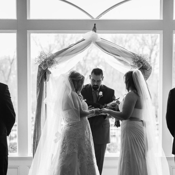 Delran wedding