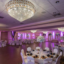 Versailles Ballroom at the Ramada of Toms River