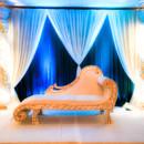 130x130 sq 1474657557571 gold room   stage setup 1