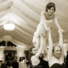 220x220 sq 1459650975784 bride crowd surfing