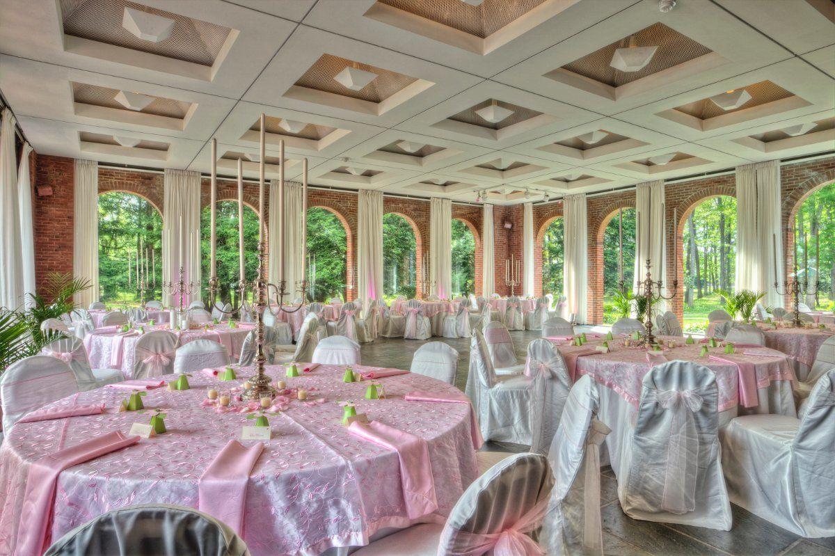 The Gideon Putnam Venue Saratoga Springs Ny Weddingwire