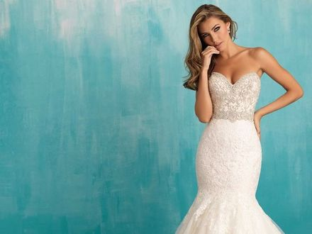 New York City Wedding Dresses - 204 New York City Bridal Shop Reviews