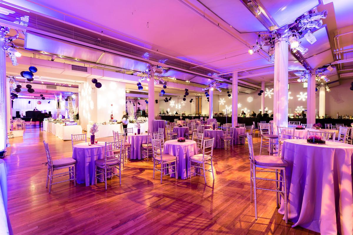 Metropolitan Pavilion - Venue - New York, NY - WeddingWire