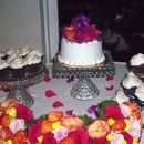 130x130 sq 1360823665356 weddingcupcakes