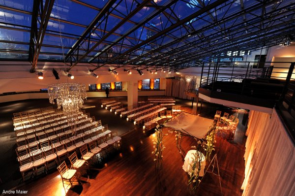 Tribeca rooftop new york ny wedding venue for Unusual wedding venues nyc