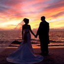 130x130 sq 1343139414139 nbhsunsetweddingshadow