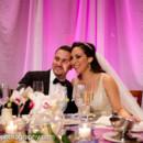 130x130 sq 1379536604372 bride  groom sweetheart table