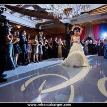 220x220 sq 1424811096150 ctr white dancefloor bride dancing