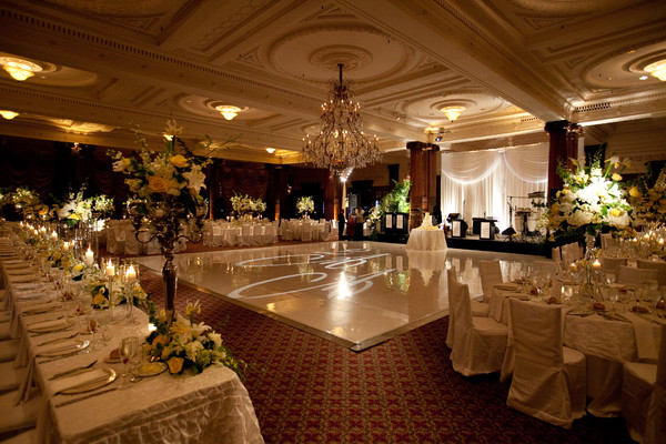 Crystal tea room finley catering philadelphia pa for 1234 dance floor