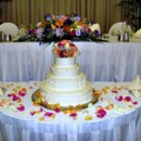 130x130 sq 1415980145376 cake table 1