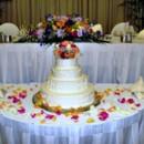 130x130 sq 1415980145376 cake table 1