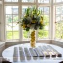 130x130 sq 1458673238508 lemon vase place card table