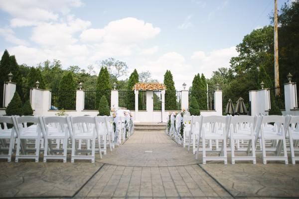 Mendenhall Inn Reviews & Ratings, Wedding Ceremony & Reception ...