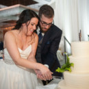 130x130 sq 1483712023022 couple cutting cake