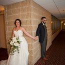 130x130 sq 1485968319336 bride and groom at corner