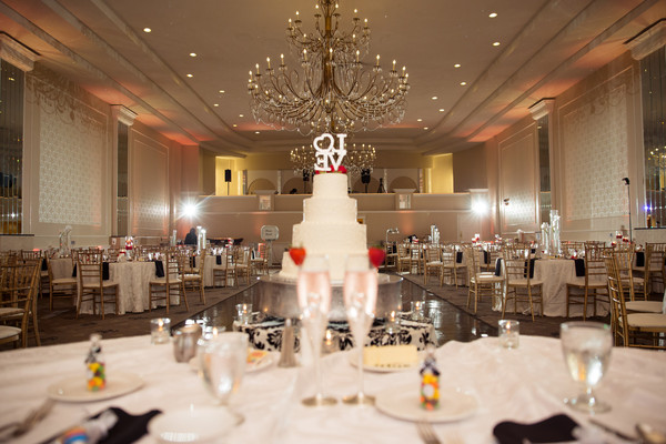 The Regal Ballroom Philadelphia Pa Wedding Venue