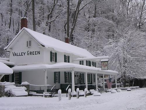 photo 3 of Valley Green Inn