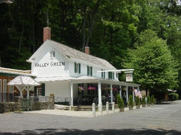 photo 1 of Valley Green Inn